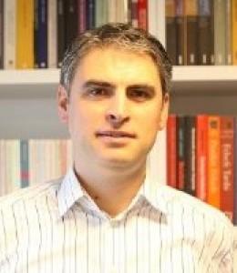 Erkan Erdemir